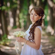 Fotógrafo de bodas Yuliana Vorobeva (JuliaNika). Foto del 10.10.2014