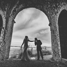 Wedding photographer Stefano Colandrea (colandrea). Photo of 27.06.2016