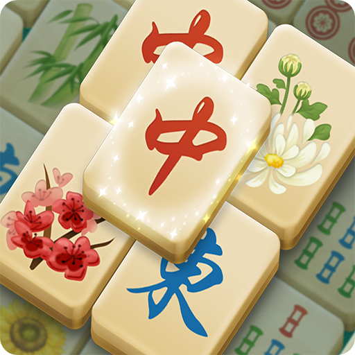Mahjong Solitaire: Classic game (apk) free download for Android/PC/Windows