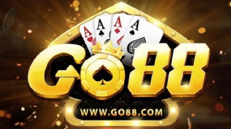 Cổng game bài chất lượng Go88