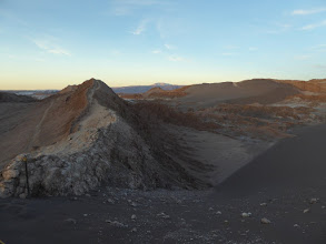 Photo: Valle de la Luna