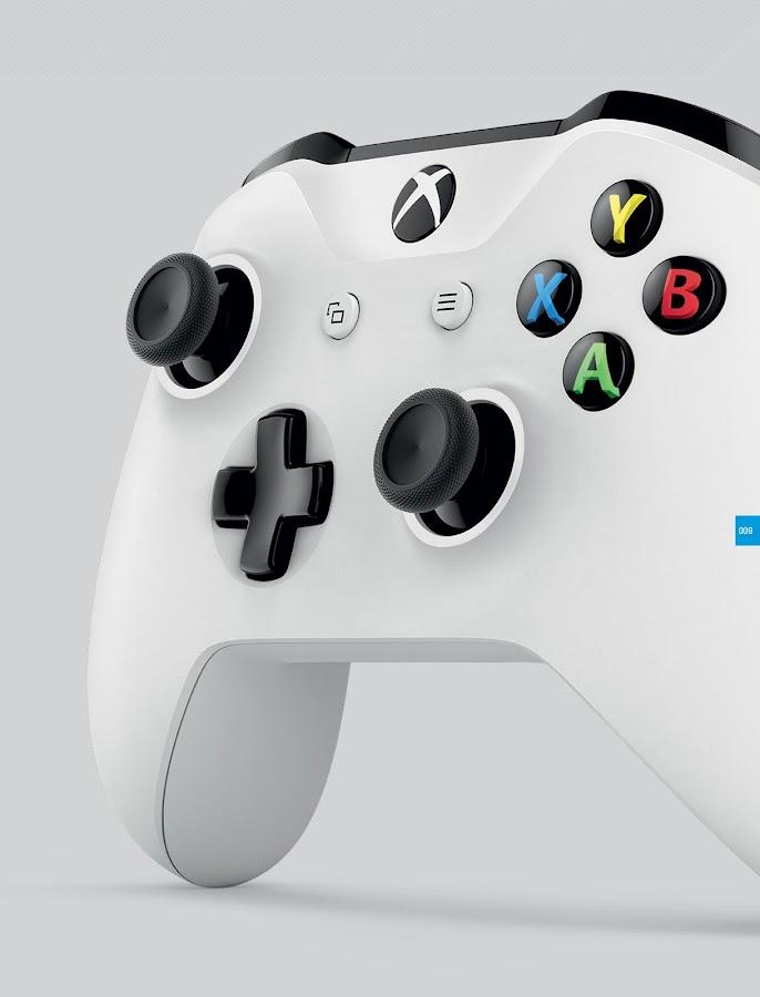 Official Xbox Magazine- screenshot