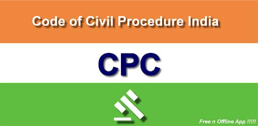 Cpc In Hindi Pdf
