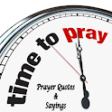 Prayer Quotes/Sayings icon