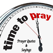 Prayer Quotes/Sayings