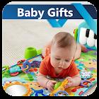 Presentes de bebê icon
