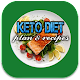 100 Keto Diet Meals APK