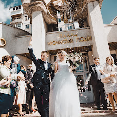 Wedding photographer Oleg Reznichenko (deusflow). Photo of 14.08.2018