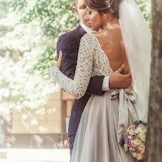 Wedding photographer Abu Asiyalov (Abak). Photo of 16.11.2017