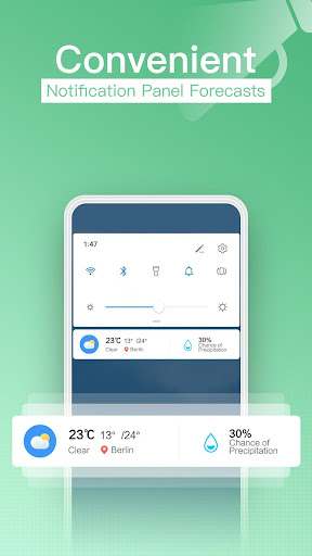 ProWeather-Daily Weather Forecasts,Realtime Report screenshot 5