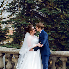 Wedding photographer Kasya Sidenko (kasya). Photo of 04.05.2016