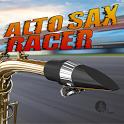 Alto Sax Racer icon