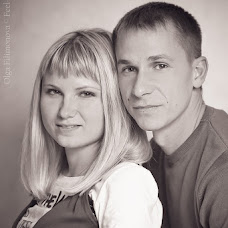 Wedding photographer Olga Filimonova (Feeliona). Photo of 05.11.2012