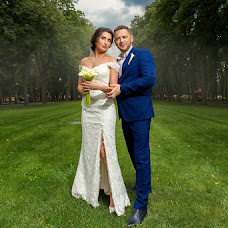 Wedding photographer Sergey Dubogray (dubogray). Photo of 06.09.2017