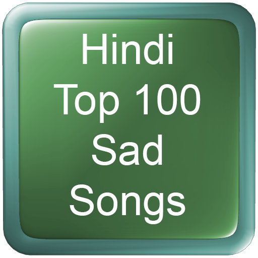 Hindi Top 100 Sad Songs Android APK Download Free By KRISH APPS