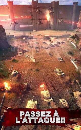 Invasion: Modern Empire  captures d'écran 4