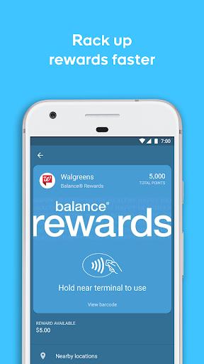 Android Pay  screenshots 5