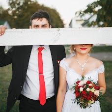 Wedding photographer Sergey Yanovskiy (YanovskiY). Photo of 29.11.2016