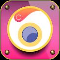 Selfie Cam 360 icon