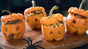 Trisha's Halloween Prep thumbnail