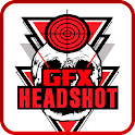 Headshot GFX Tool Sensitivity icon