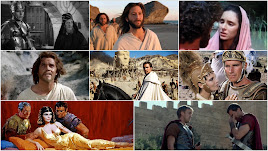 Montaje con fotogramas de ocho de los filmes citados.