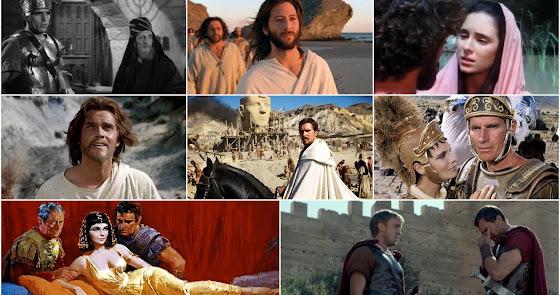 Cine para las vacaciones: 9 películas 'de Semana Santa' rodadas en Almería