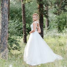 Wedding photographer Lyudmila Tolina (milatolina). Photo of 06.09.2017
