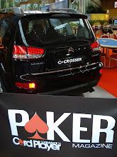 Photo: Merci aux partenaires de cette journée, entre autre, Citroen et CardPlayer