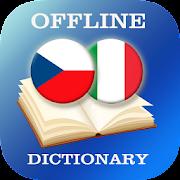 App Czech-Italian Dictionary APK for Windows Phone