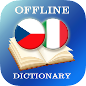 Czech-Italian Dictionary