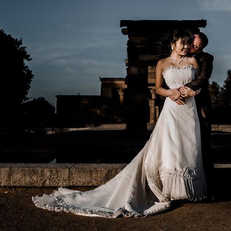Wedding photographer Gustavo Silva (gsilvawedding). Photo of 30.04.2018