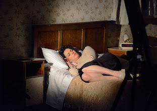 Photo: WIEN/ Burgtheater / Kasino: WUNSCHLOSES UNGLÜCK nach Texten von Peter Handke. Premiere 9.2.2014. Dorothee Hartinger. Foto: Barbara Zeininger