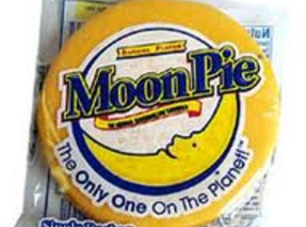 Moon Delight Recipe