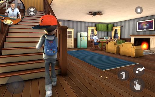 Horror School Master Scary Game 1.0.25 screenshots 2