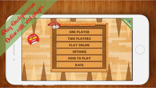 Backgammon Online 2.0 screenshots 1