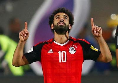 Salah porte l'Egypte, le Congo termine sur une victoire