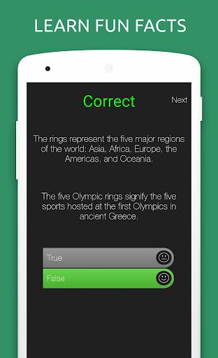 True or False Trivia Quiz Game: Knowledge Test 1.10 screenshots 3
