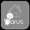 Larus Launcher