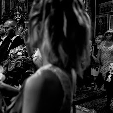 Wedding photographer Adrian Fluture (AdrianFluture). Photo of 07.11.2018