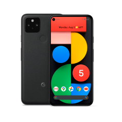 Learn more about Pixel 5