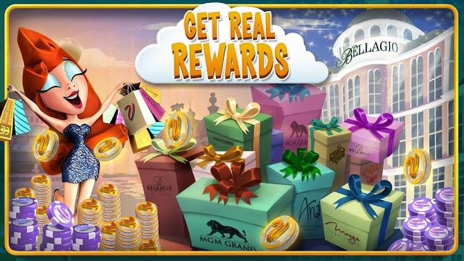 myVEGAS Slots - Vegas Casino Slot Machine Games Android 14