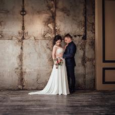 Wedding photographer Maks Burnashev (maxbur). Photo of 01.03.2017