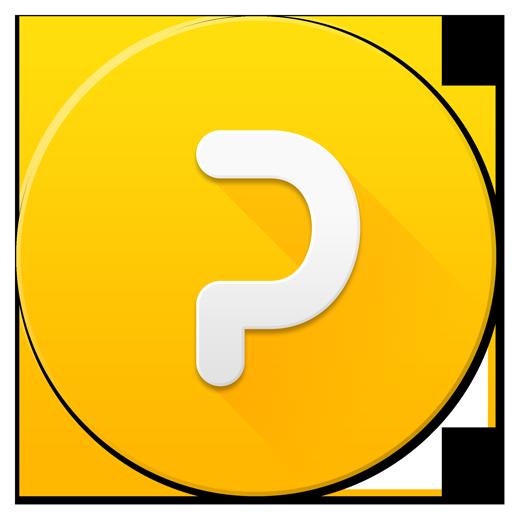 生产应用のPrott-プロトタイピングのための簡単UIデザインツール LOGO-記事Game
