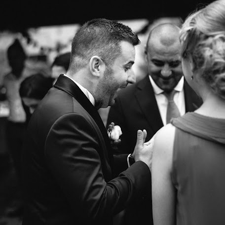 Fotograful de nuntă Catalin Gogan (gogancatalin). Fotografie la: 11.02.2018