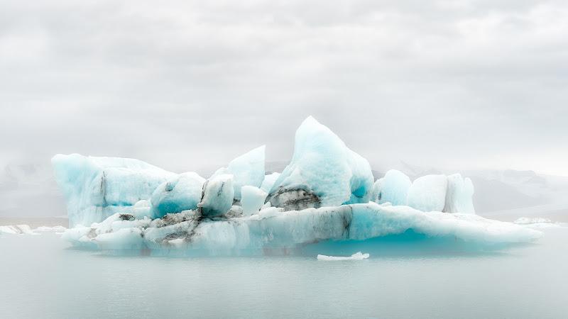 Iceberg azzurro di franca111