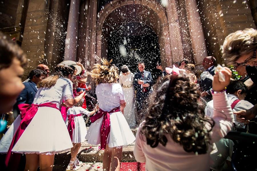 Wedding photographer Albert Pamies (albertpamies). Photo of 05.08.2016