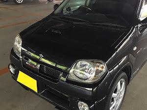 Keiワークス  H19年式  2WDベースモデルのカスタム事例画像 アキオ(チーム改車音)さんの2018年05月31日06:19の投稿