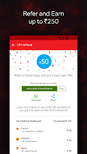 Airtel Thanks – Recharge, Bill Pay, Bank, Live TV App Download 3