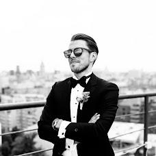 Wedding photographer Richard Konvensarov (konvensarov). Photo of 09.08.2016